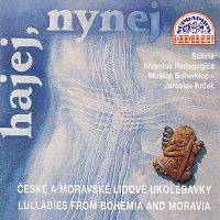 Musica Bohemica, Jaroslav Krček – Hajej, nynej