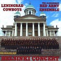 Leningrad Cowboys – Total Balalaika Show Helsinki Concert