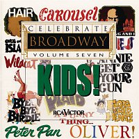 Various  Artists – Celebrate Broadway Vol. 7: Kids