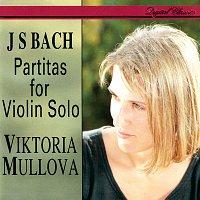 Viktoria Mullova – Bach, J.S.: Partitas Nos. 1 - 3