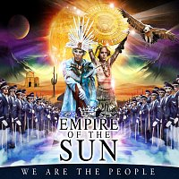 Empire Of The Sun – We Are The People