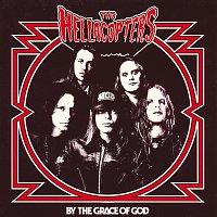 Přední strana obalu CD By The Grace Of God