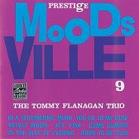 Tommy Flanagan Trio – Tommy Flanagan Trio