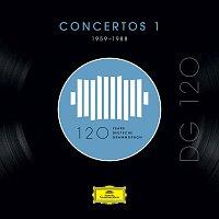 Různí interpreti – DG 120 – Concertos 1 (1959-1988)