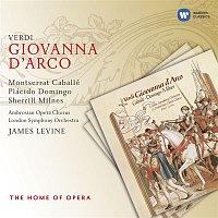 James Levine – Verdi: Giovanna D'Arco
