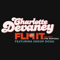 Charlotte Devaney, Snoop Dogg – Flip It (The Edit) [The Remixes]
