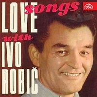 Love Songs (a další nahrávky s Orchestrem Karla Vlacha)