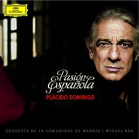 Plácido Domingo, Orquesta de la Comunidad de Madrid, Miguel Roa – Pasion Espanola