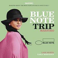 Různí interpreti – Blue Note Trip 10: Late Nights/Early Mornings