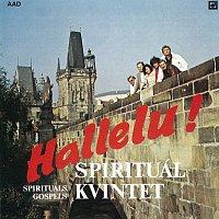 Spirituál kvintet – Hallelu!