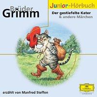 Bruder Grimm, Manfred Steffen, Deutsche Grammophon Literatur – Der gestiefelte Kater & andere Marchen