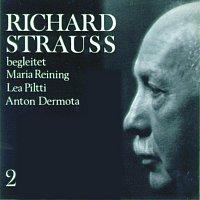 Richard Strauss – Richard Strauss begleitet (Vol.2)