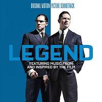 Různí interpreti – Legend [Original Motion Picture Soundtrack]