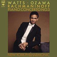 Andre Watts, Seiji Ozawa, New York Philharmonic Orchestra, Sergei Rachmaninoff – André Watts Plays Rachmaninoff Piano Concerto No. 3