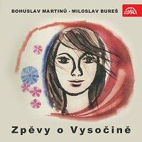 Bohuslav Martinů, různí sólisté – Martinů: Otvírání studánek, Legenda z dýmu bramborové nati