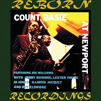 Count Basie – Count Basie At Newport (Expanded, HD Remastered)