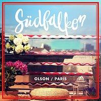 Olson – Paris (Fernweh I) [Sudbalkon Remix]