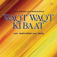 Přední strana obalu CD Waqt Waqt Ki Baat