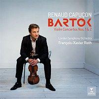 Renaud Capucon – Bartók: Violin Concertos Nos 1 & 2