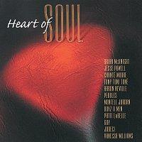 Různí interpreti – Heart Of Soul