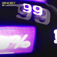 GRACEY – 99% [Acoustic]