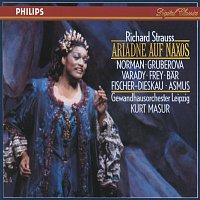 Jessye Norman, Julia Varady, Edita Gruberová, Paul Frey, Dietrich Fischer-Dieskau – Strauss, R.: Ariadne auf Naxos