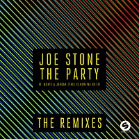 Joe Stone, Montell Jordan – The Party (This Is How We Do It) [The Remixes]