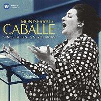 Montserrat Caballé – Montserrat Caballé Sings Bellini & Verdi Arias