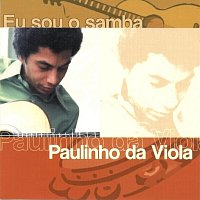 Přední strana obalu CD Eu Sou O Samba