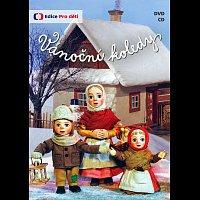 Různí interpreti – Vánoční koledy CD+DVD
