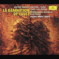 Anne Sofie von Otter, Bryn Terfel, Keith Lewis, Victor von Halem, Myung-Whun Chung – Berlioz: La Damnation de Faust