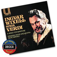 Ingvar Wixell, Staatskapelle Dresden, Silvio Varviso – Verdi Arias For Baritone