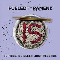A Rocket To The Moon – FBR15: No Food, No Sleep, Just Records