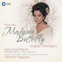 Antonio Pappano, Jonas Kaufmann, Angela Gheorghiu – Puccini: Madama Butterfly
