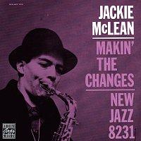 Jackie McLean – Makin' The Changes