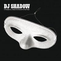 DJ Shadow – 3 Freaks
