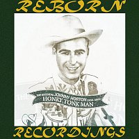 Johnny Horton – Honky Tonk Man: The Essential Johnny Horton (HD Remastered)