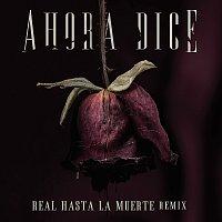 Chris Jedi, J. Balvin, Ozuna, Cardi B, Offset, Anuel, Arcangel – Ahora Dice [Real Hasta La Muerte Remix]