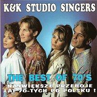 K&K Studio Singers – The Best Of 70's