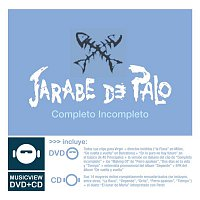 Jarabe De Palo – Completo Incompleto