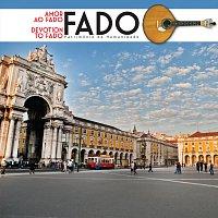 Různí interpreti – Amor Ao Fado