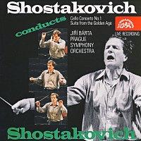Šostakovič: Koncert pro violoncello Es dur, op. 107, Zlatý věk