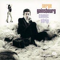Serge Gainsbourg – Comic Strip