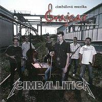 Cimbálová muzika Grajcar – Cimballitica