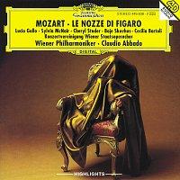 Wiener Philharmoniker, Claudio Abbado – Mozart: Le Nozze di Figaro (Highlights)