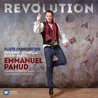 Emmanuel Pahud, Giovanni Antonini, Kammerorchesterbasel – Revolution - Flute Concertos by Devienne, Gianella, Gluck & Pleyel