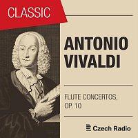 Josef Jelínek, Musici de Praga – Antonio Vivaldi: Flute Concertos