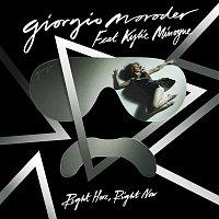 Giorgio Moroder, Kylie Minogue – Right Here, Right Now (Remixes)