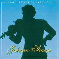 Robert Stolz, Johann Strauss, Jr. – Johann Strausz Anniversary CD