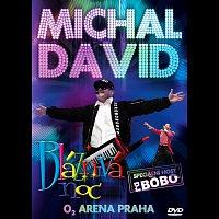 Michal David – Bláznivá noc